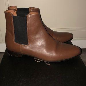 J.Crew Chelsea Boots